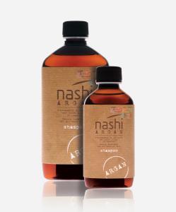 arganolja hår nashi