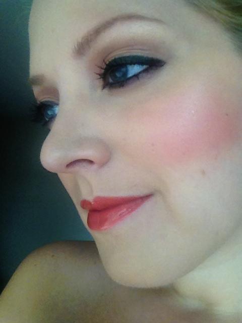 allergisk mot mascara symtom