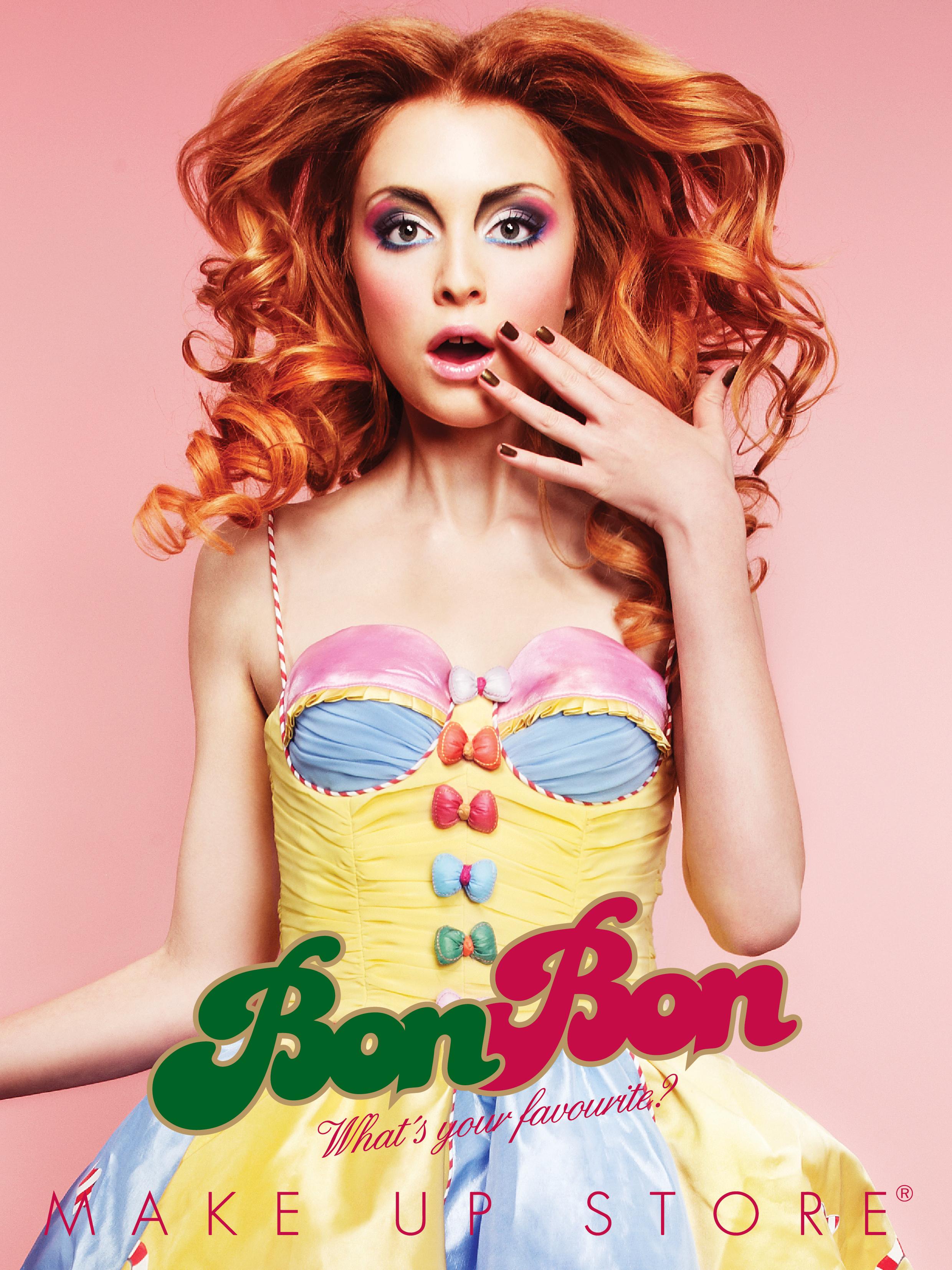 BonBon LOOK