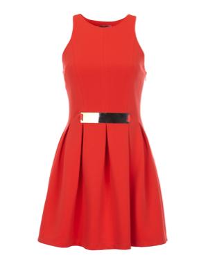 Lipsy klänning