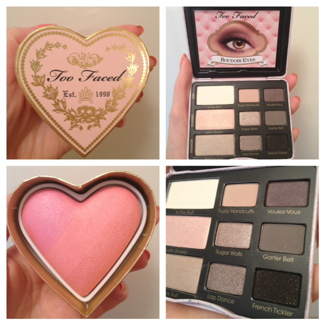 Too Faced Boudoir