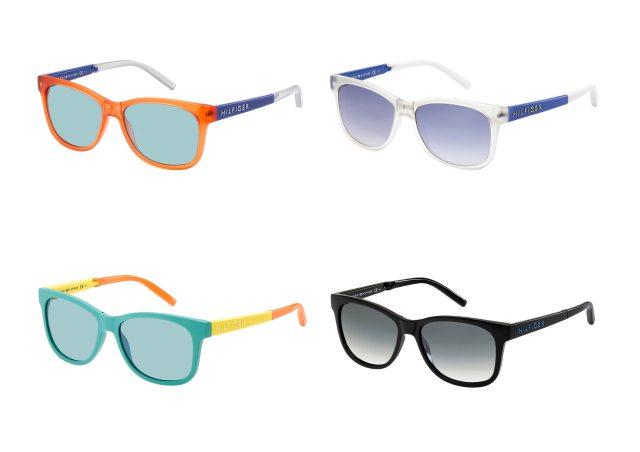 TH_foldable sunglasses TH 1192s