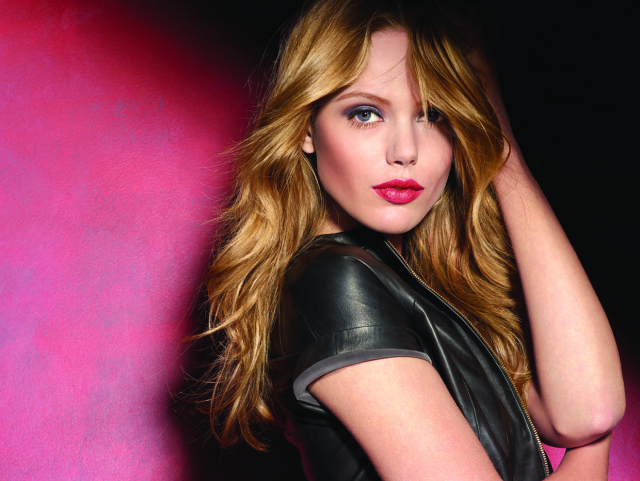 Maybelline New York_Frida Gustavsson2