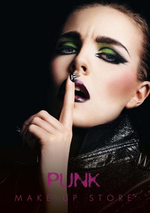 LOOK Punk