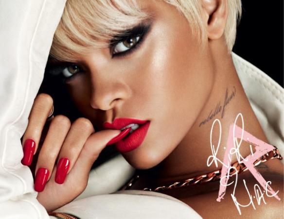 Rihanna Elinfagerberg.se