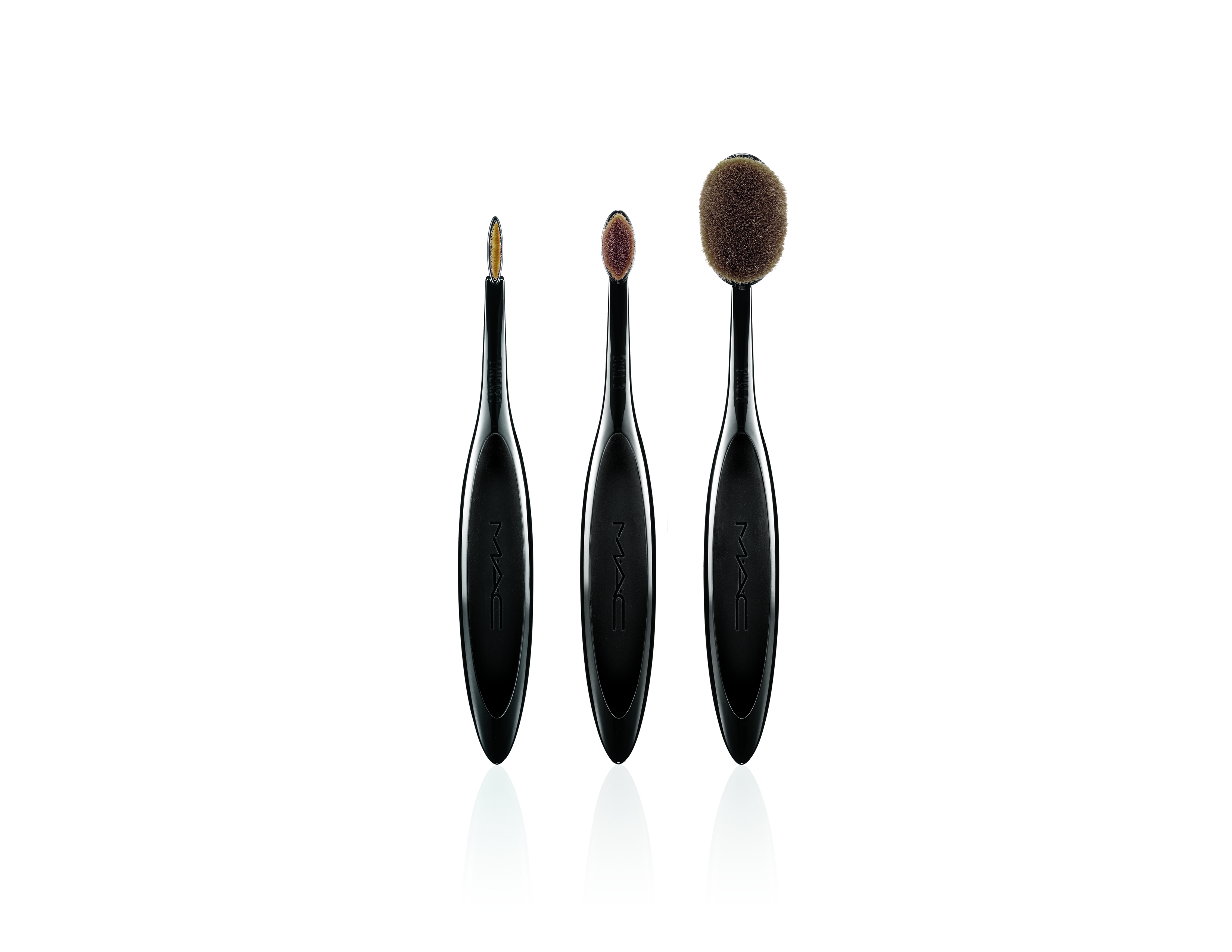 MASTER CLASS BRUSH COLLECTION Line Up