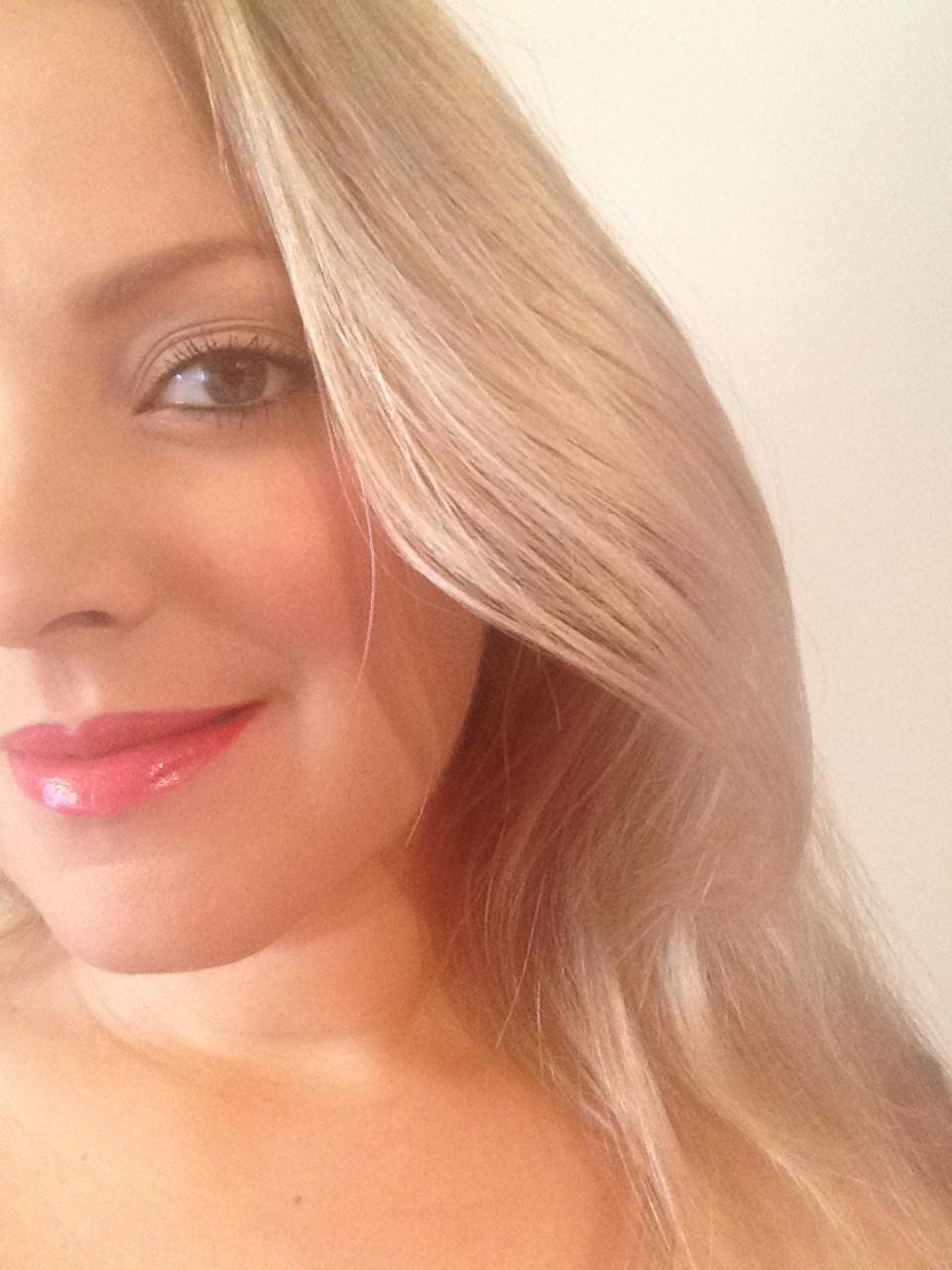 Elin Fagerberg makeupartist