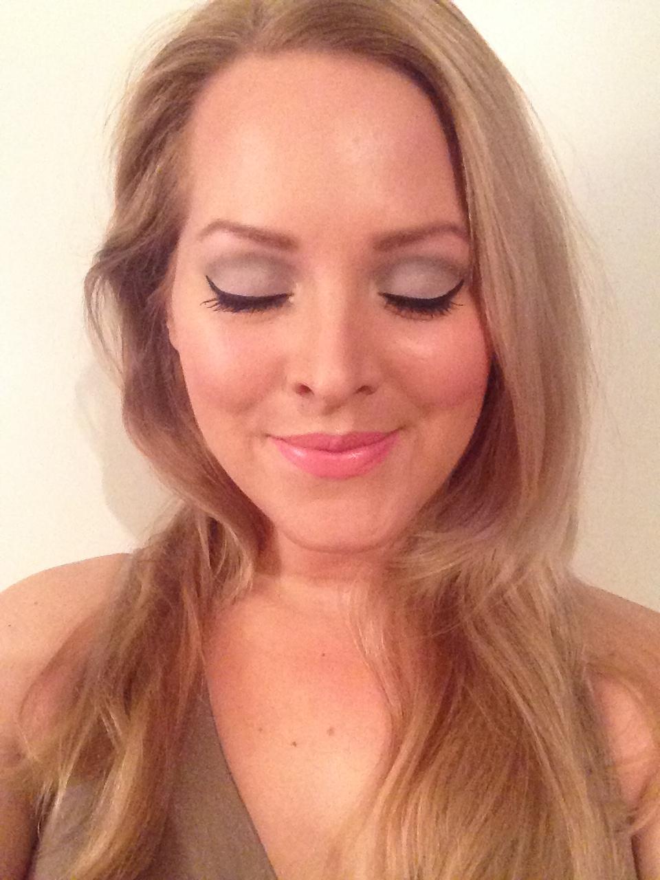 Elin Fagerberg sminkblogg