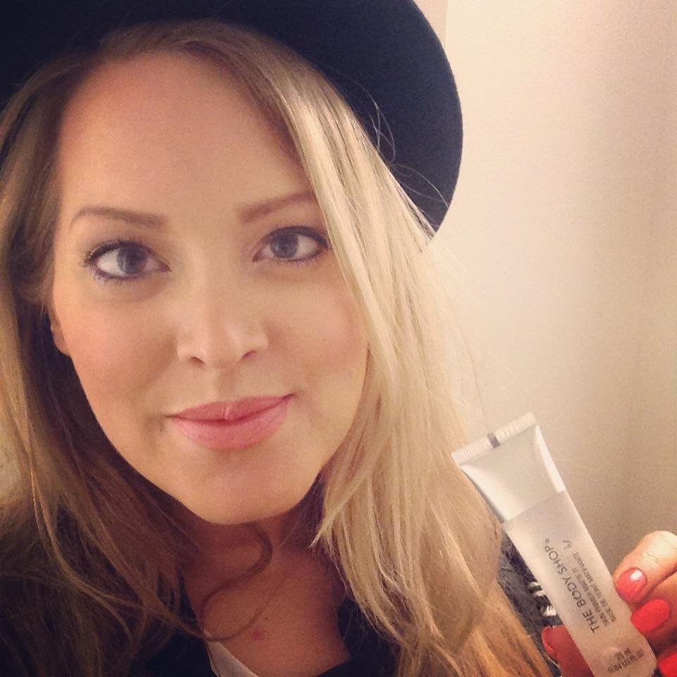 Elin Fagerberg beautyblog
