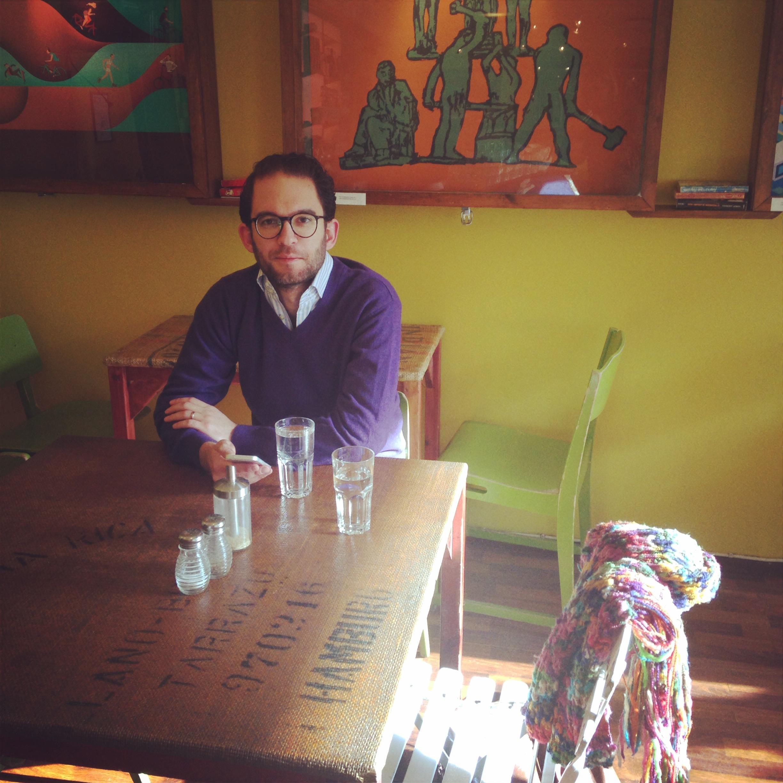 Lunch i Helsingfors