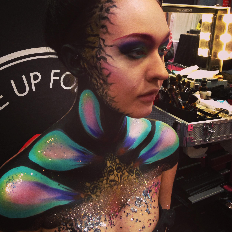 Make up Forever IBS Elinfagerberg.se