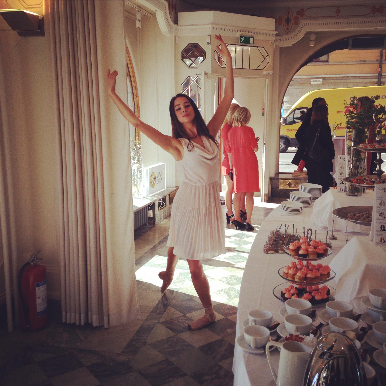Ballerina Kerastase