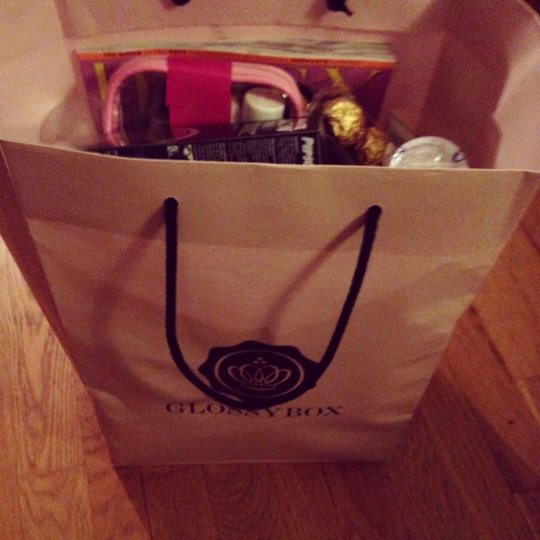 Goodie Bag elinfagerberg.se