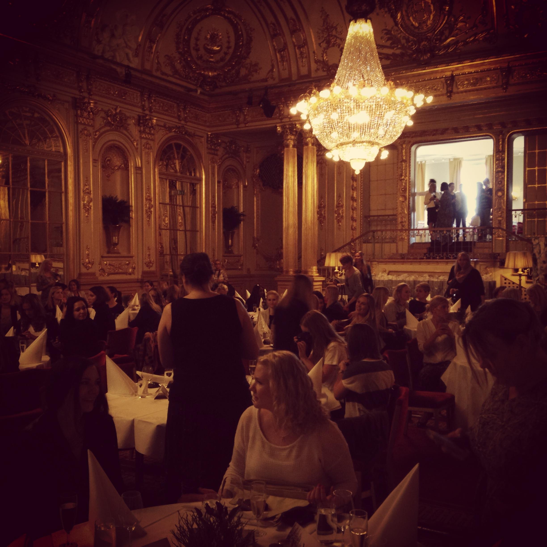 Grand Hotell OPI