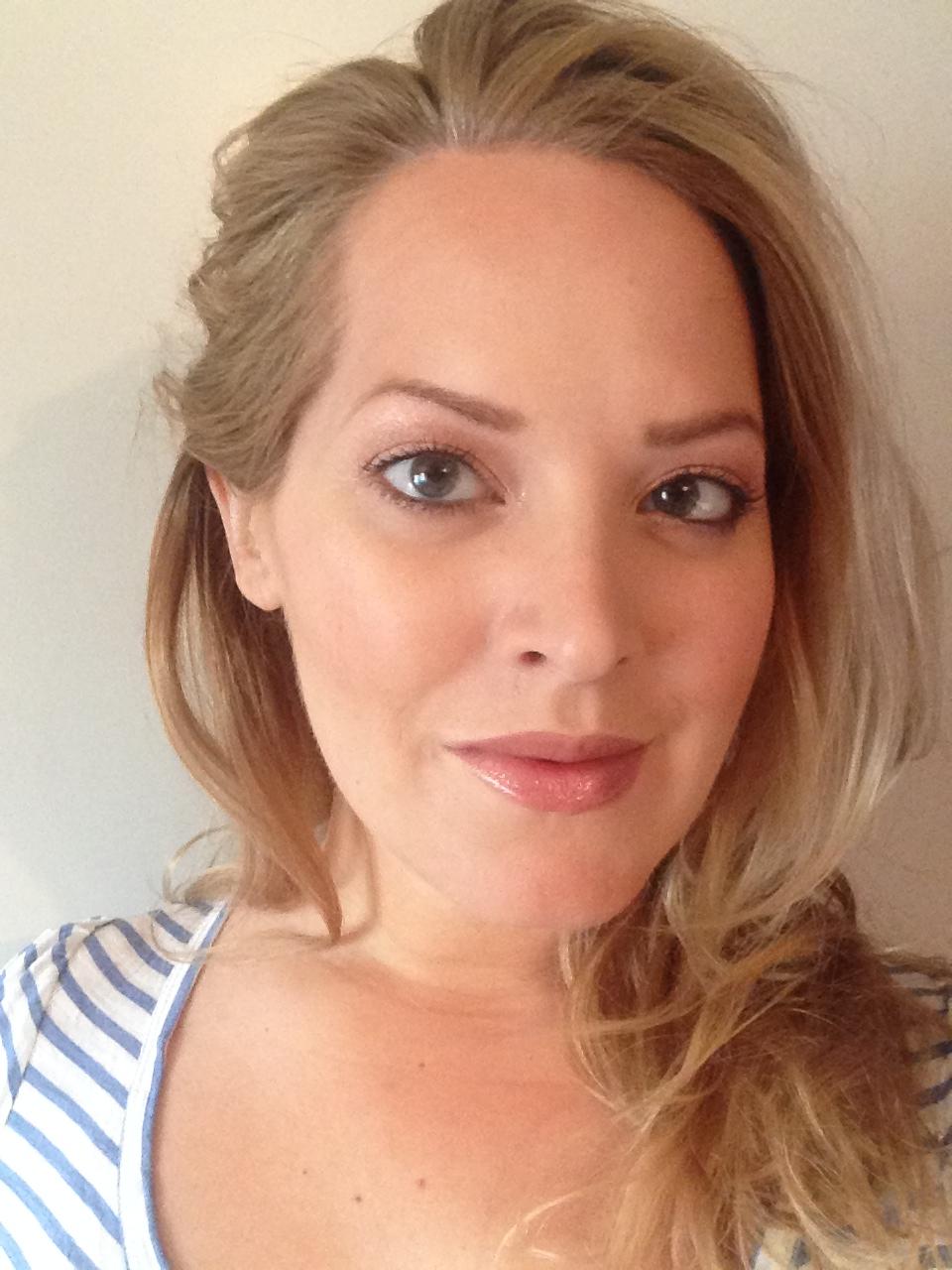 Elin Fagerberg skönhetsblogg