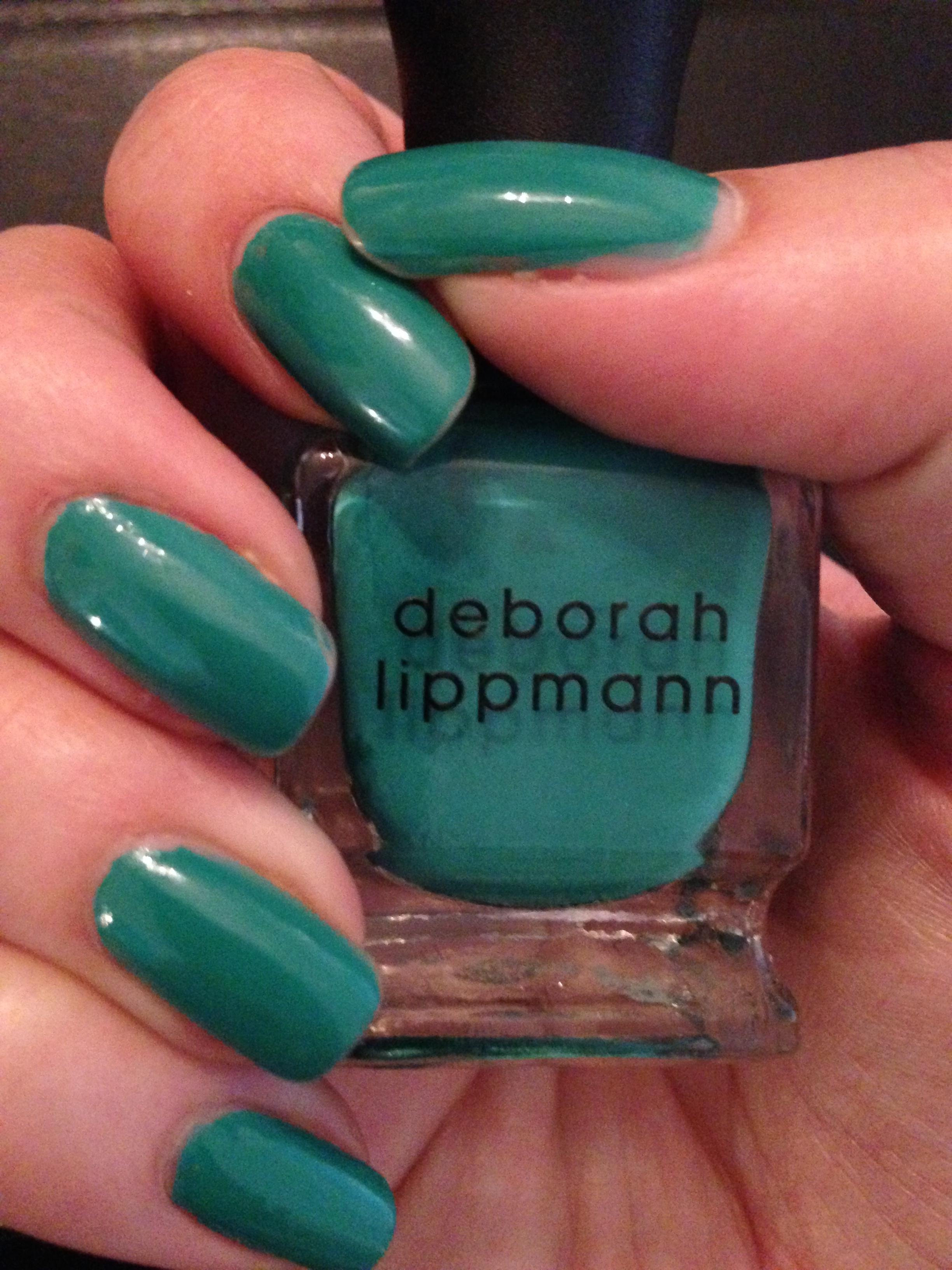 She drives me crazy Deborah Lippmann Elinfagerberg.se