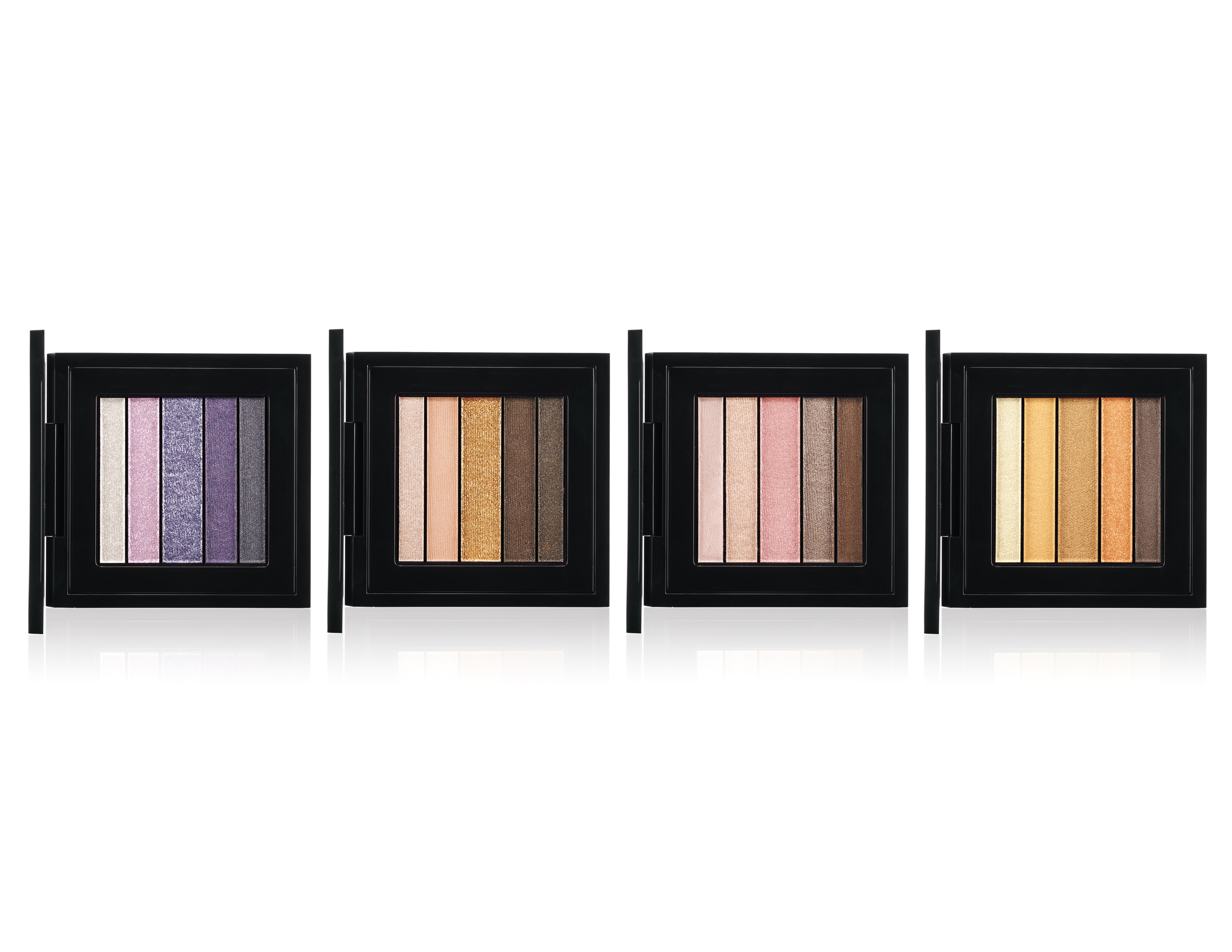 Veluxe Pearl Fusion Shadow - Lineup