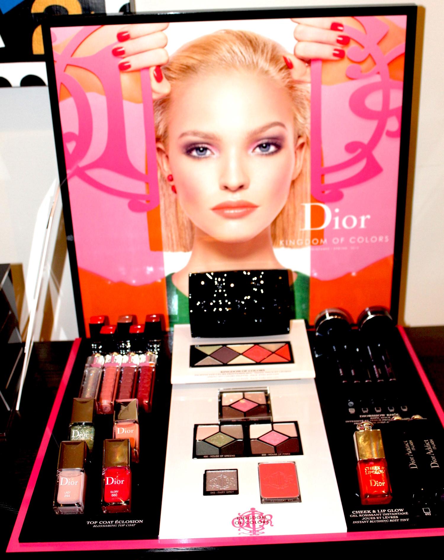 Dbexpo Dior