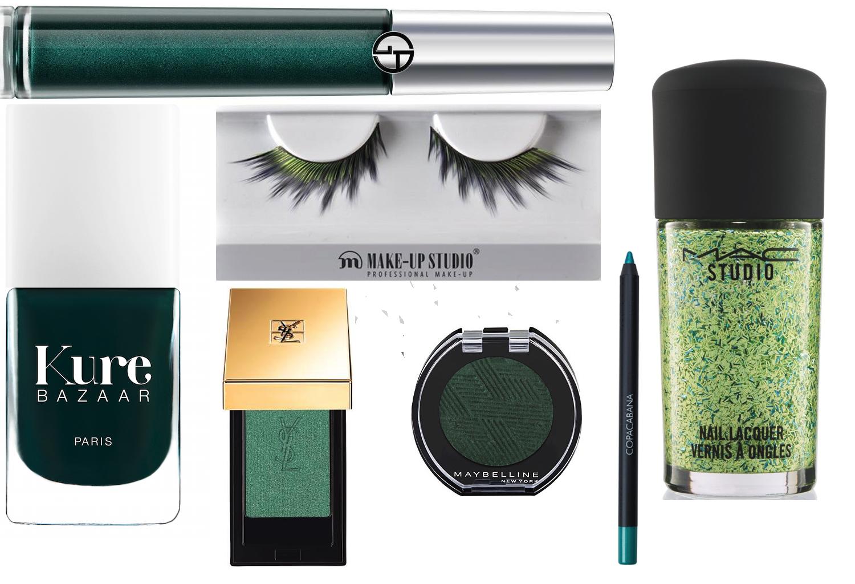 Gröna produkter