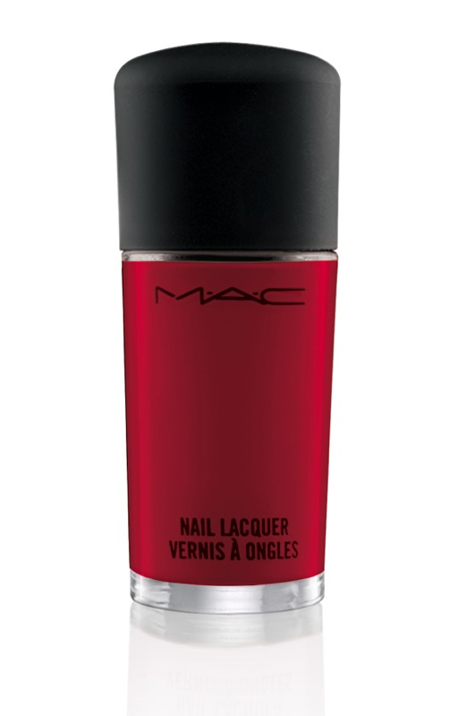 NASTY GAL NAIL LAQUER - Flaming Rose.jpg