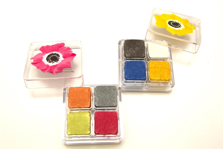 Shimmer cubes euphoria elinfagerberg.se