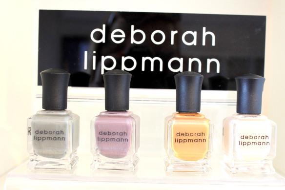 Pressveckan Deborah Lippmann