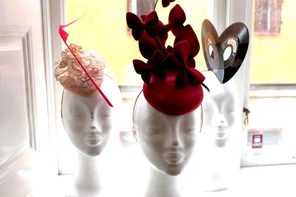 Pressveckan hattar