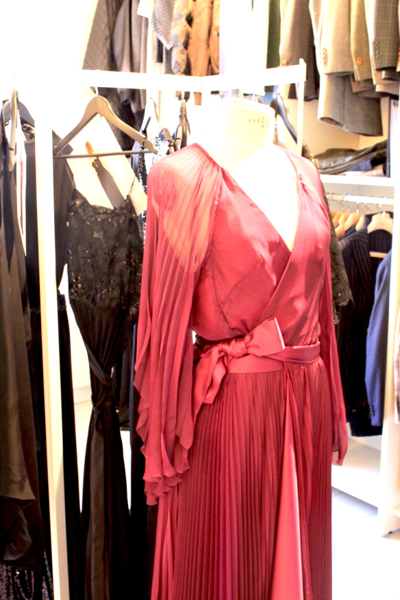 Pressveckan RMPR klänning