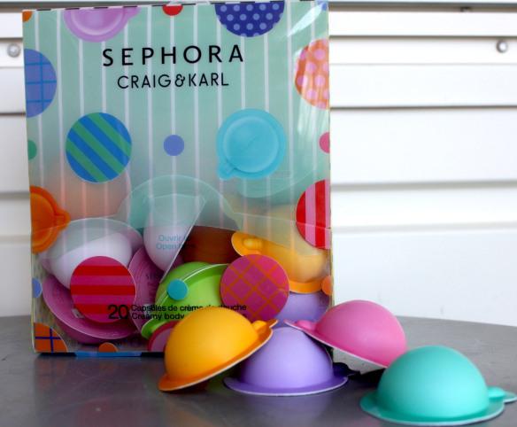 sephora duschgel