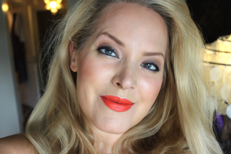 Elin Fagerberg mac cosmetics