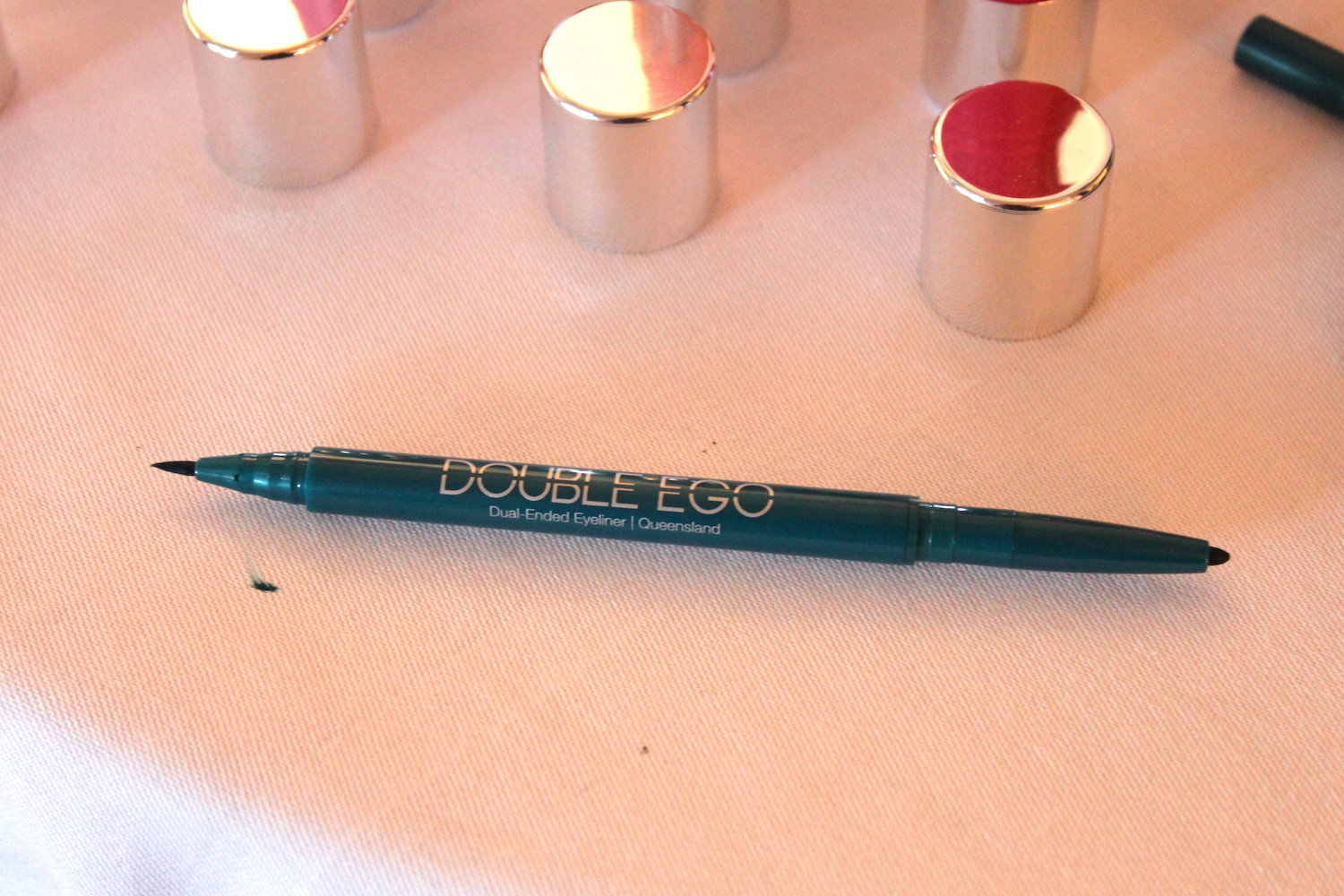 Pur Minerals Double Ego
