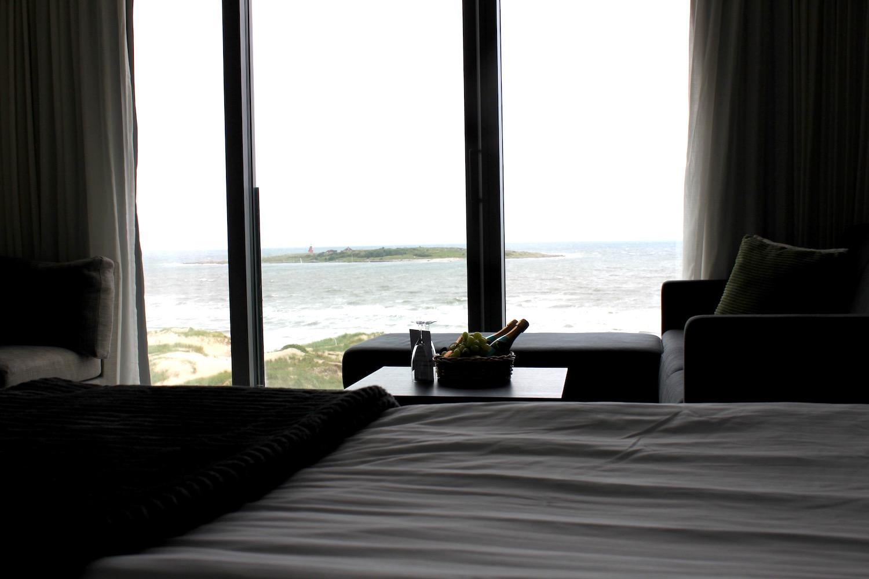Tylösand hotellrum
