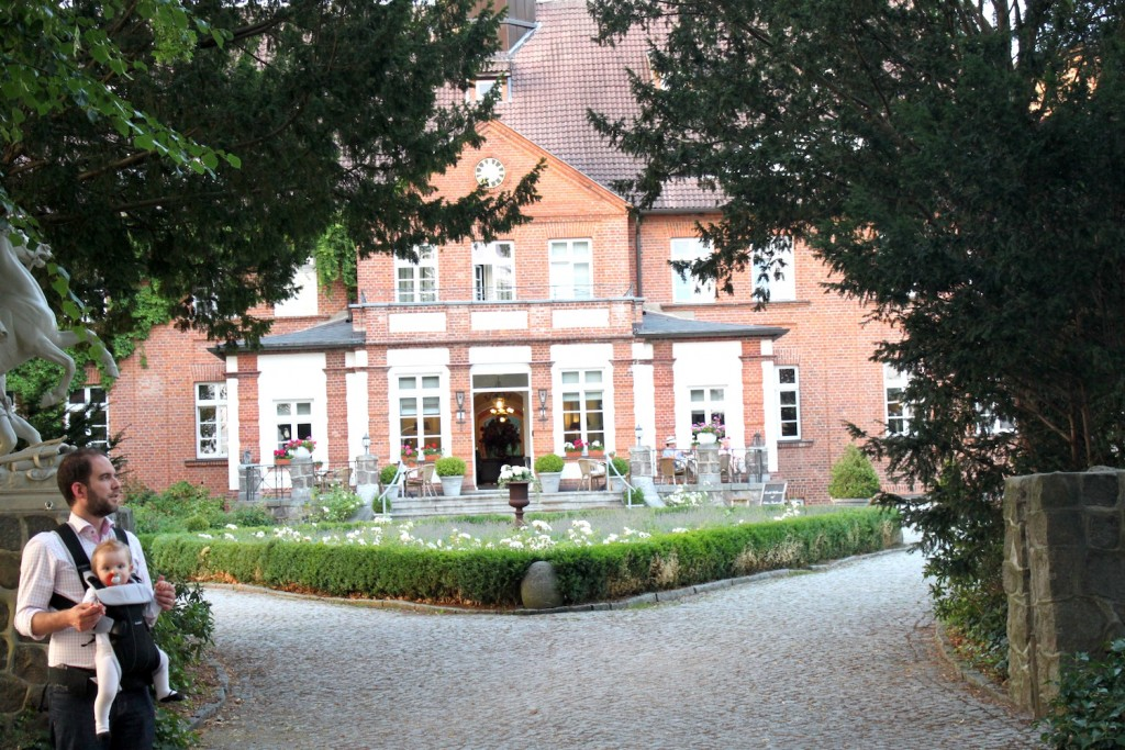 spa Tyskland crivitz slott elinfagerberg.se