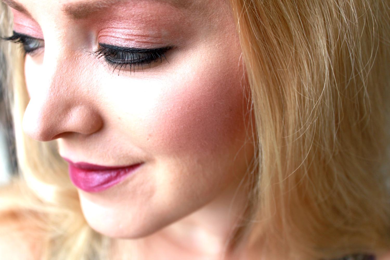 Elin Fagerberg makeup