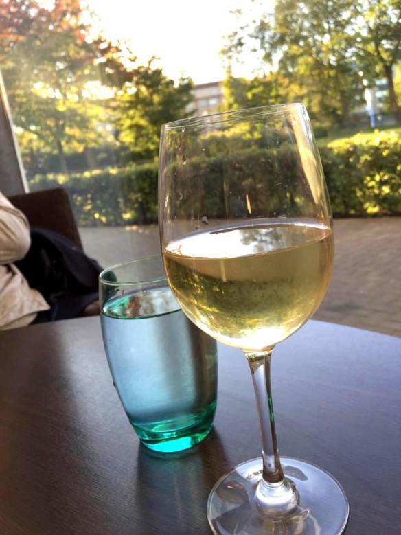 Linköping vin på scandic