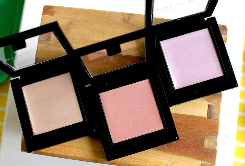Make up store highlighter