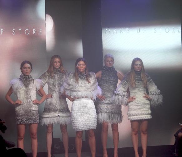 Makeupstore arctic alla modeller