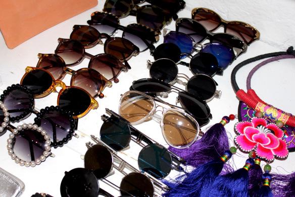 wos solglasögon