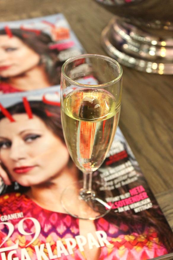 Acadermia champagne