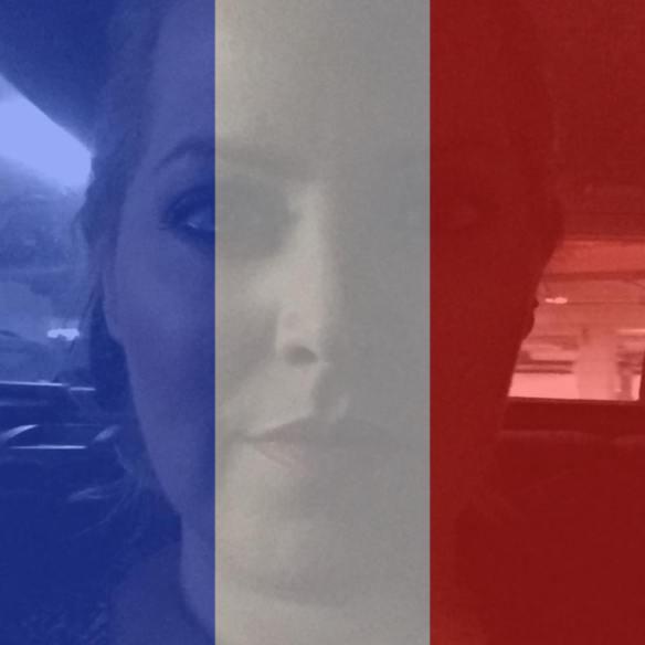Elin Fagerberg Terrorn i Paris
