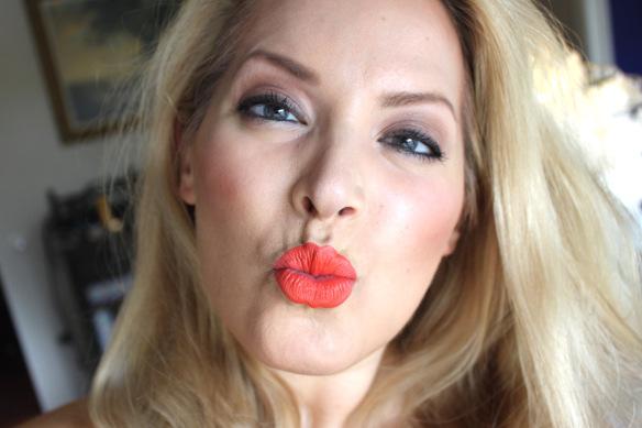 Elin Fagerberg puss