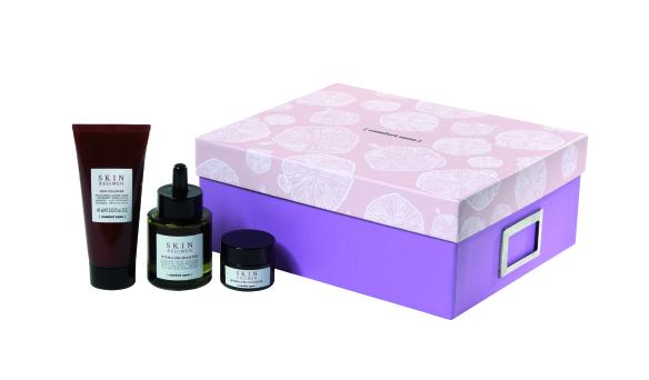 skin regimen kit