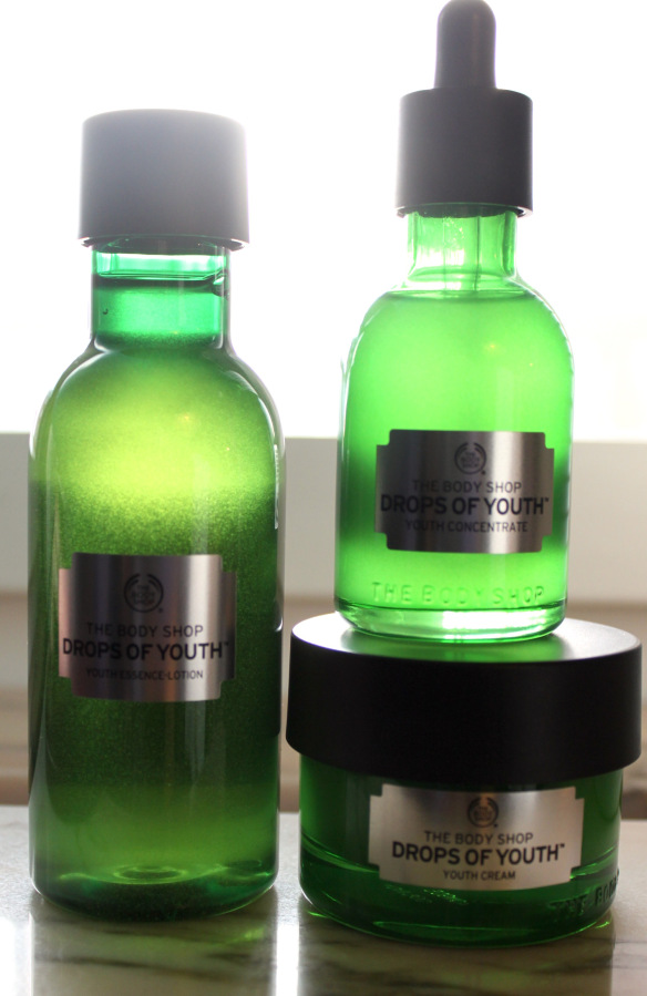 Drops of yout the body shop recension elinfagerberg.se