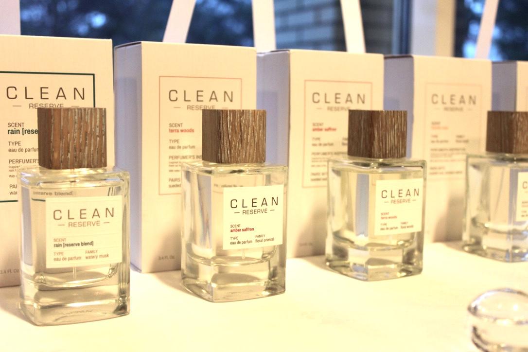CLEAN Reserve daisy beauty elinfagerberg.se