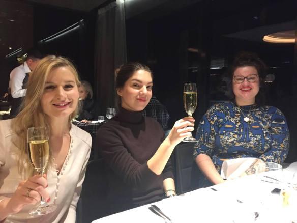 Daisy Beauty middag elinfagerberg.se