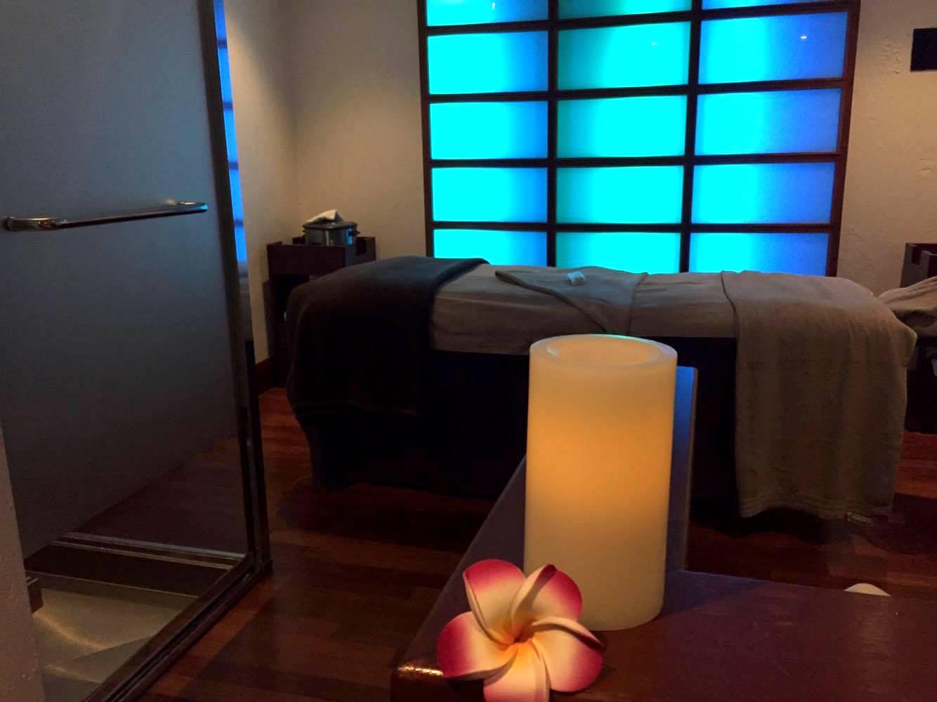 Seham hall serenity spa behandlingsrum elinfagerberg.se