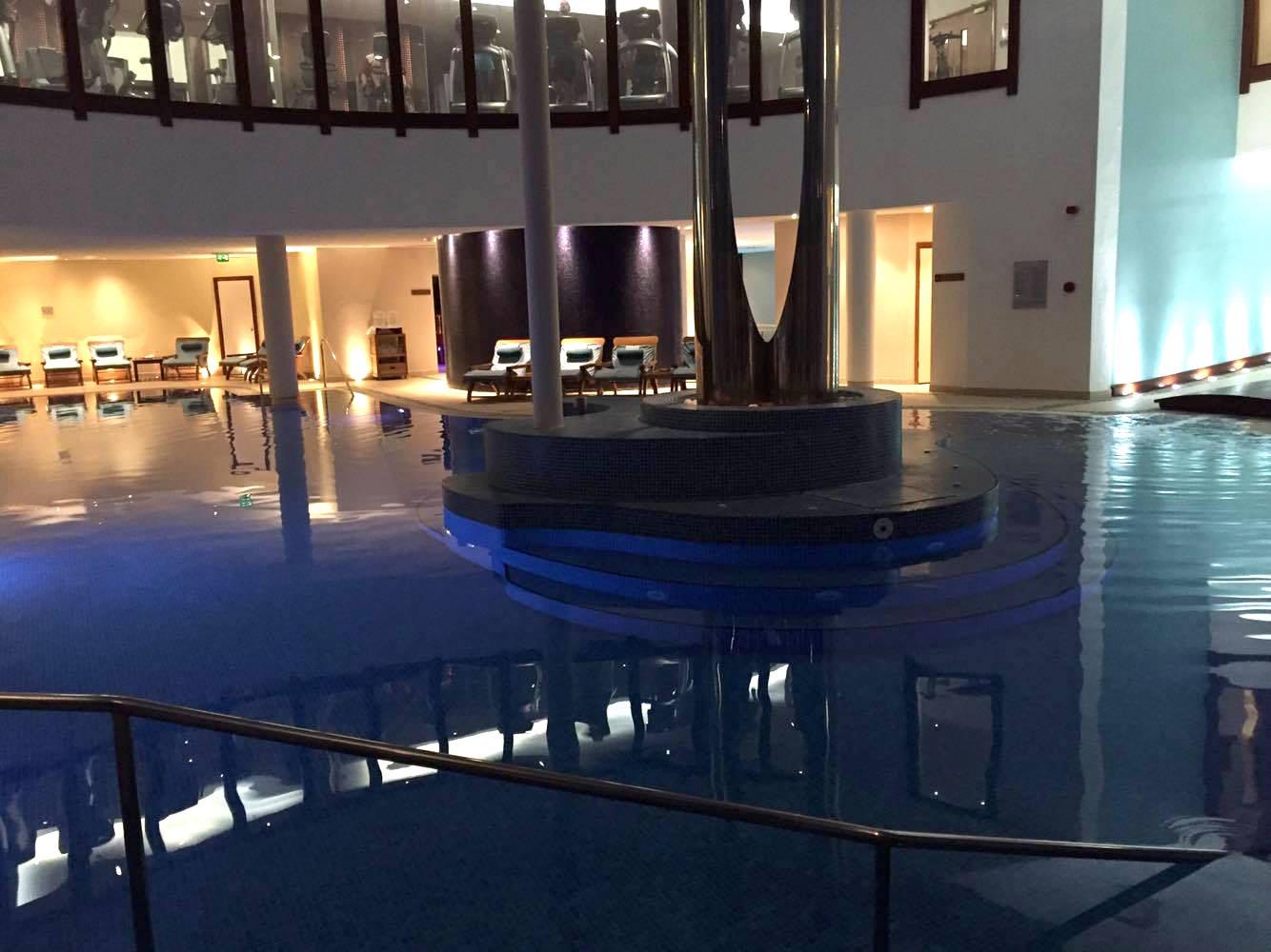 serenity spa poolområde elinfagerberg.se