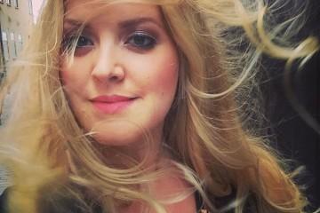 elin fagerberg om kvinnligt håravfall