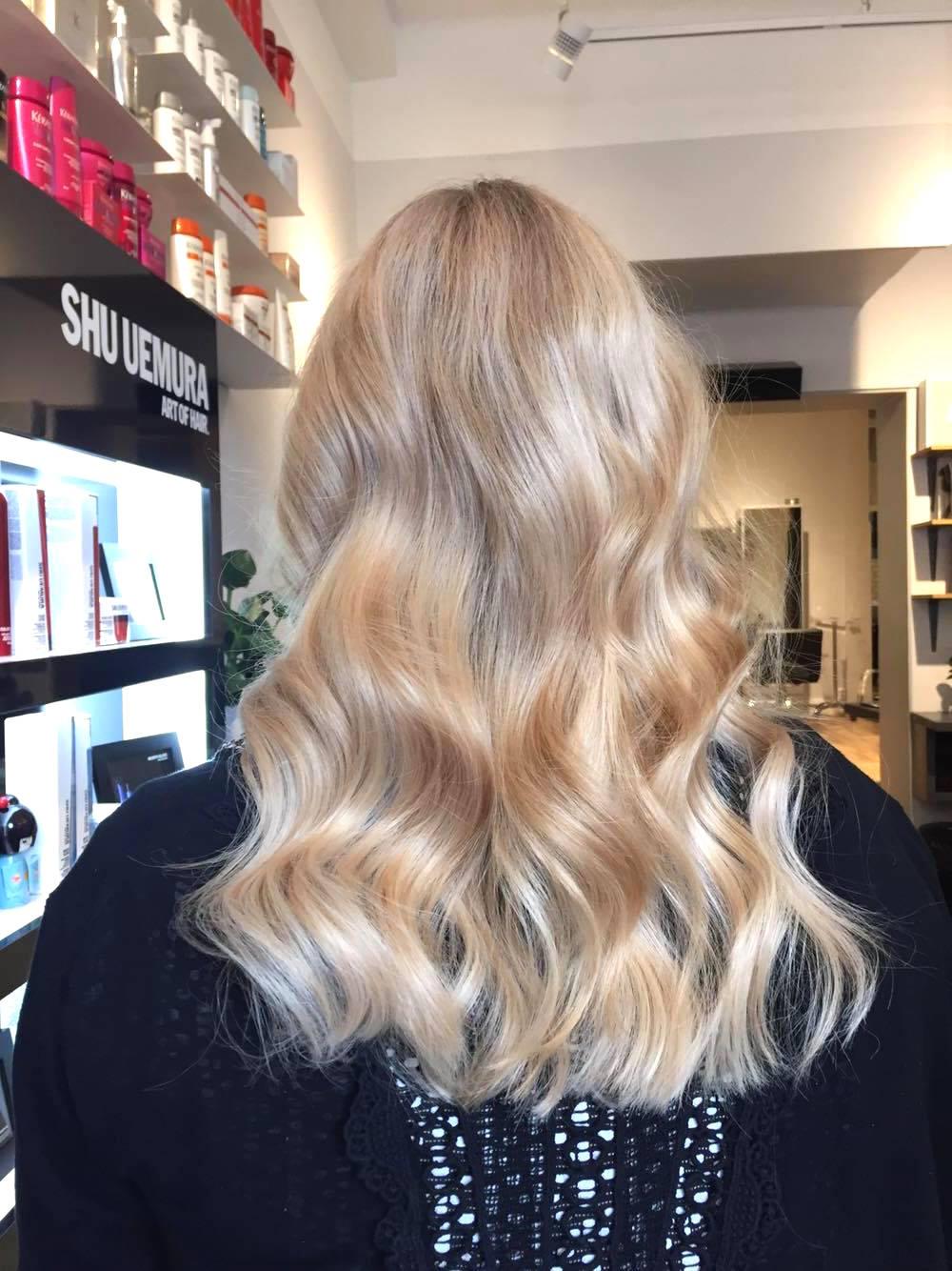Beige blond efter elinfagerberg.se