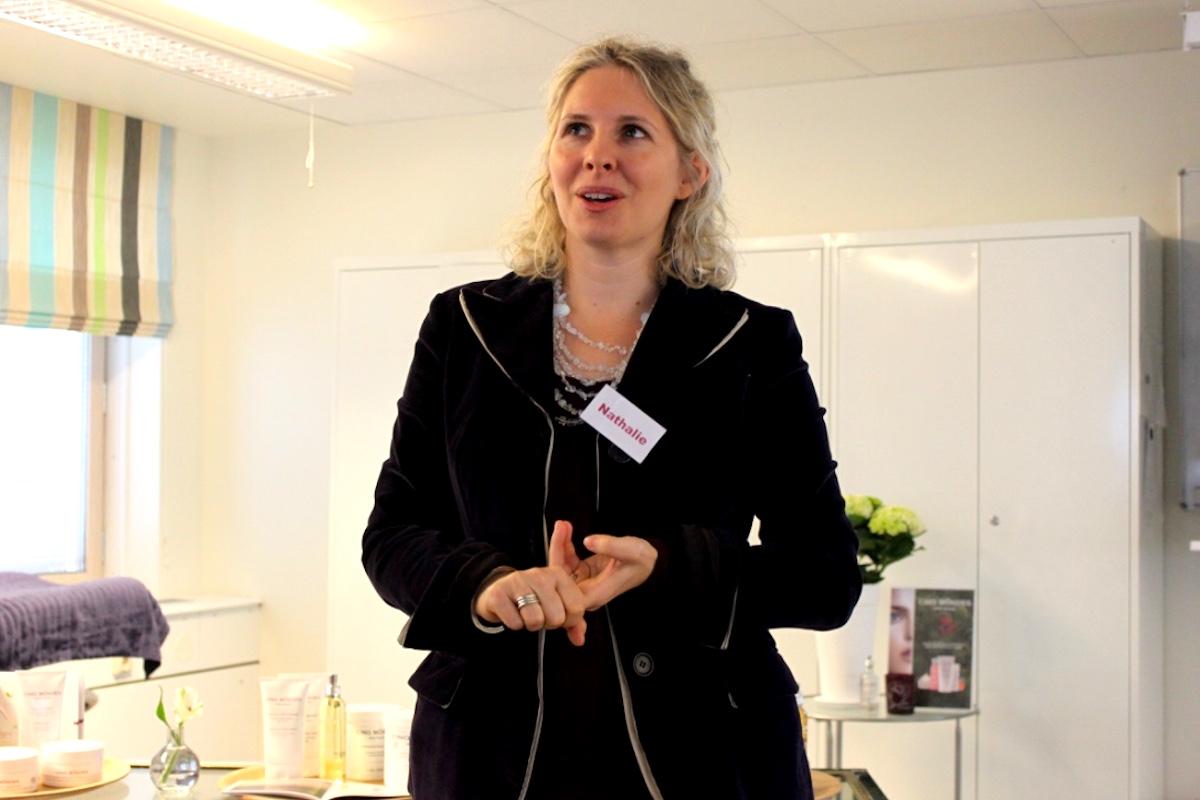 Cinq Mondes Nathalie elinfagerberg.se